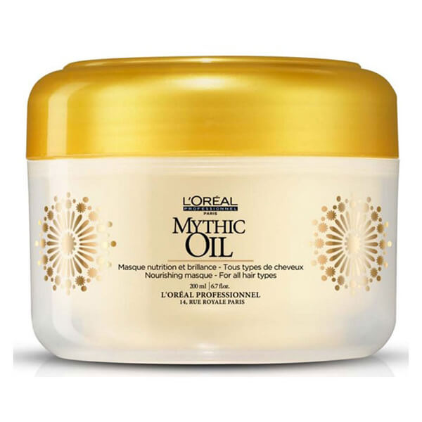 NUOVO MYTHIC OIL
