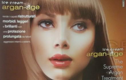 ARGAN AGE – FILTRO UV