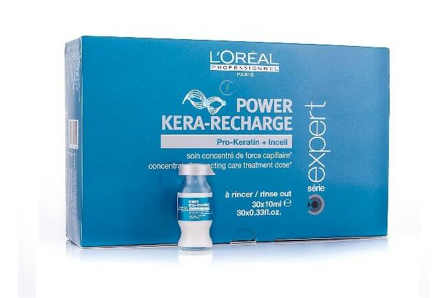POWER KERA-RECHARGE