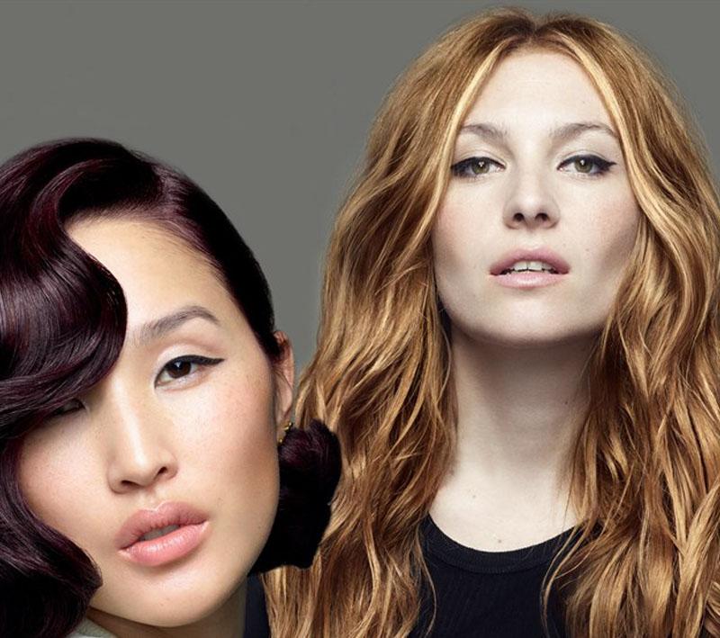 hair contouring, armonia capelli e viso