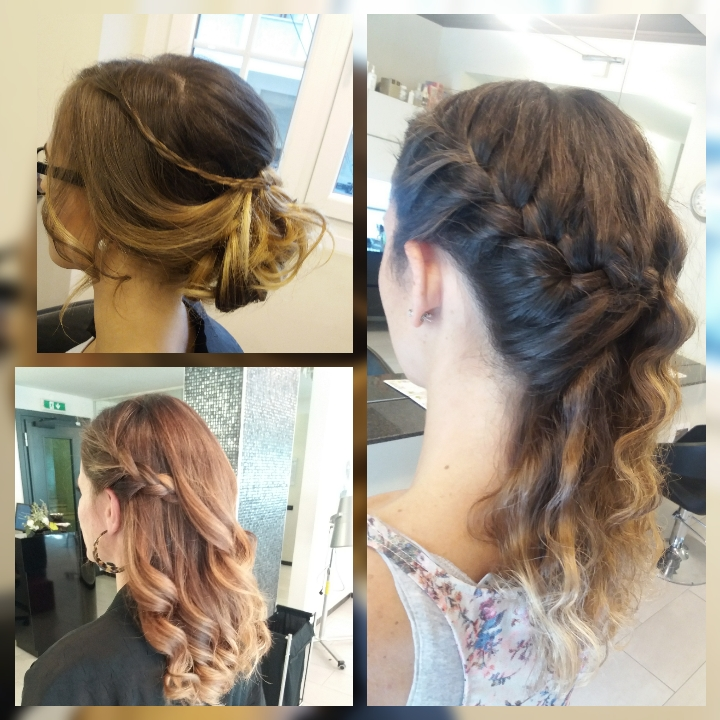 Nuove proposte updo