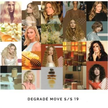 Move – Collezione Primavera-Estate 2019